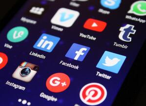 Sellerant Social Media Marketing
