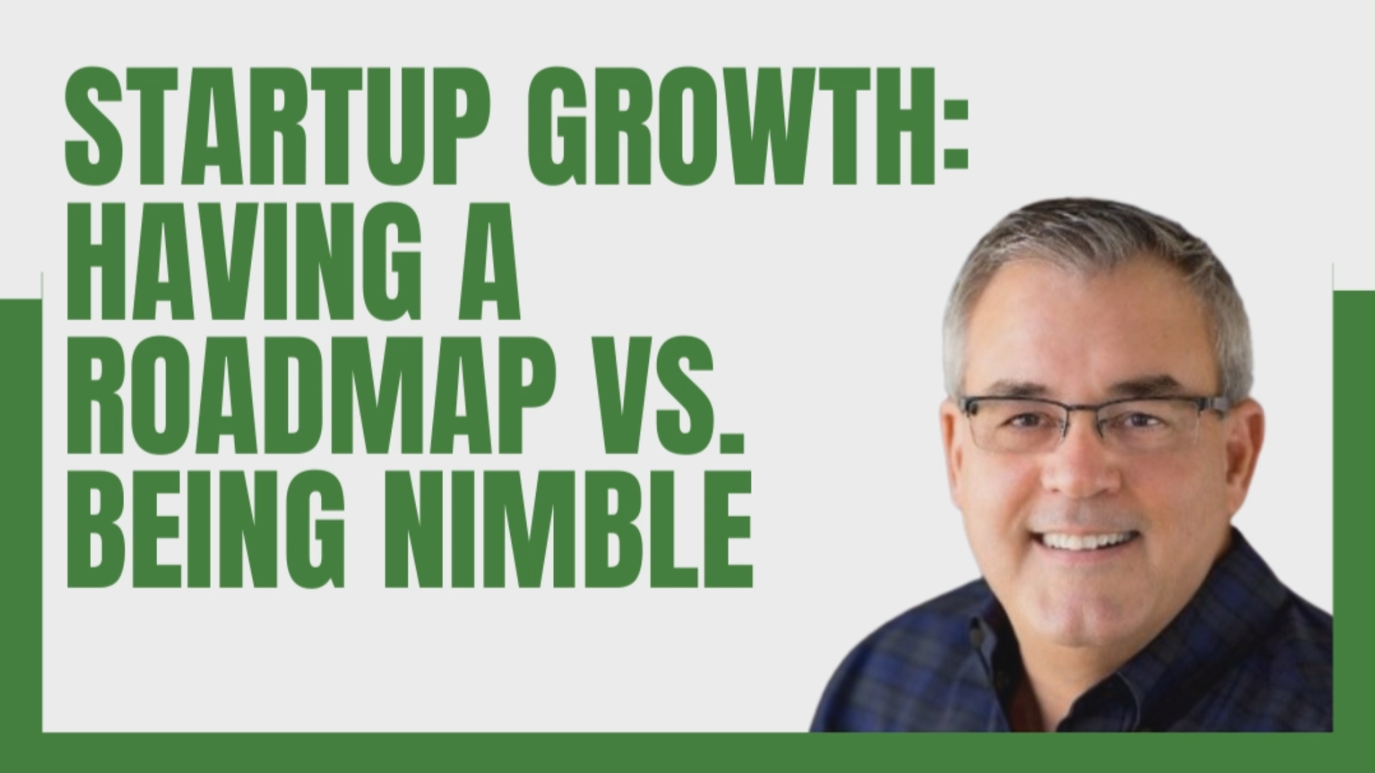 Startup Growth Versus Growth Hacking